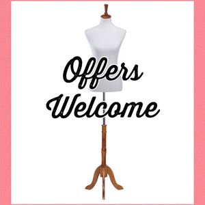 Other - ✨Reasonable offers considered✨ Offer or Bundle